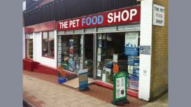 The Pet Food Shop